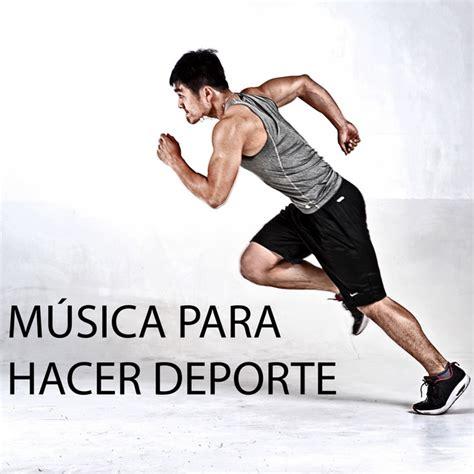 Música para Hacer Deporte   Canciones para Ejercicios de ...