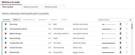 Música para Youtube libre de derechos sin copyright – Jose ...