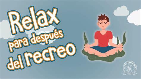 Música relajante con sonidos naturales para niños ...