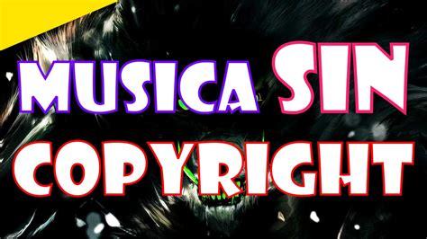Música Sin Copyright para Youtube | Biblioteca de Audio ...