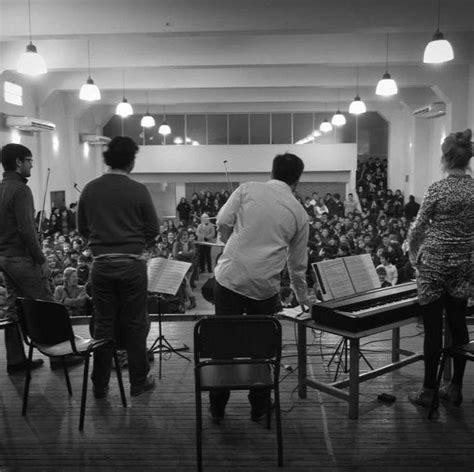 Música y arte en el Consulado Argentino de Nueva York ...