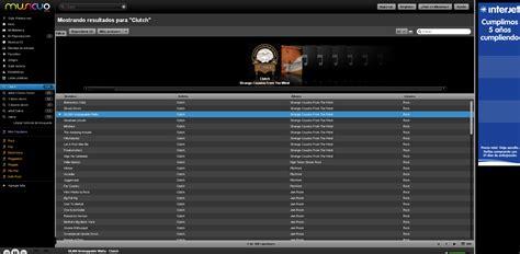 Musicuo: Escucha música gratis en HTML5   Da H3inZon3