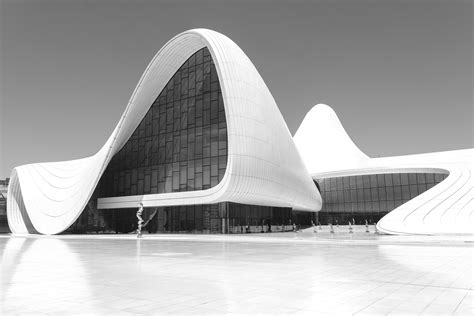 Musings on the life of Zaha Hadid – The Property Chronicle