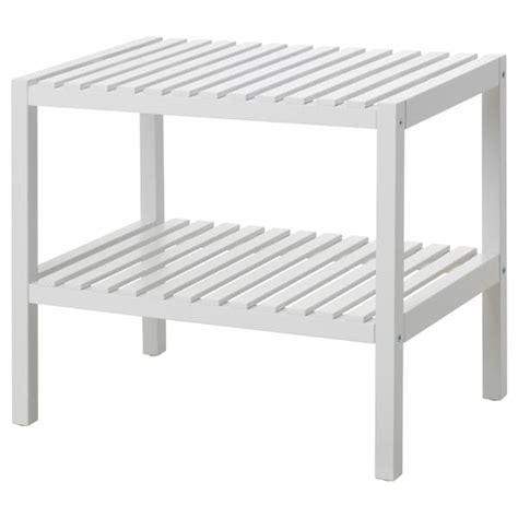 MUSKAN Banco   blanco   IKEA