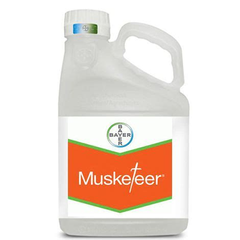 Musketeer Diflufenican 15% + Iodosulfuron metil sodio 1% ...