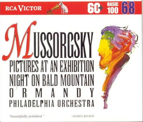 Mussorgsky: Pictures at an Exhibition, Night on Bald ...