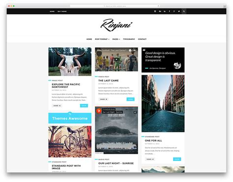Must Have WordPress Themes for Travel Website | Best News Mag