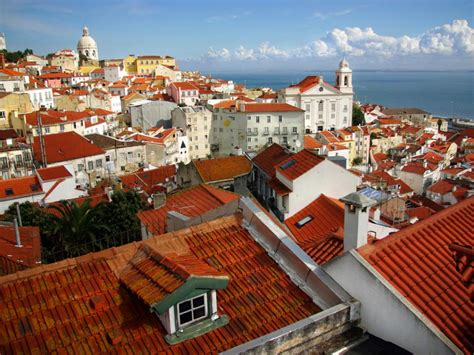 Must See Sights in Lisbon | Lisbon | Travel Channel