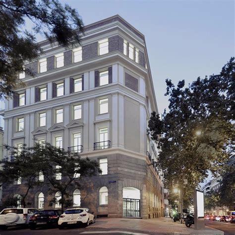 Mutua Madrileña alquila su edificio de José Abascal, 51 a ...