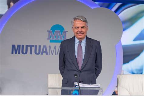 Mutua Madrileña elevó un 32% su beneficio en el primer ...
