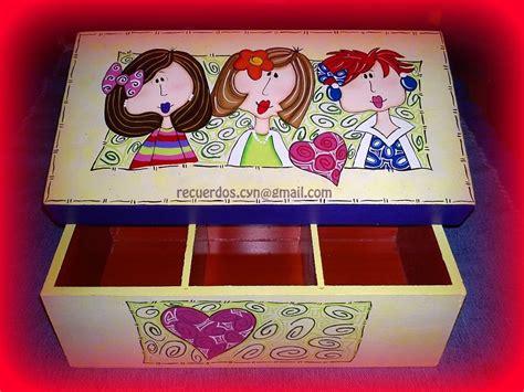 Muy bonito | Cajas pintadas, Cajas decoradas, Cajas de madera