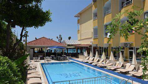 Muz viesnīca  Antālija, Turcija    NOVATOURS
