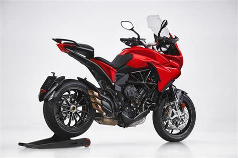 MV Agusta Turismo Veloce 2021, ecco la gamma   Mondo Moto ...