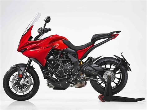 MV Agusta Turismo Veloce 2021   Moto Revista CR