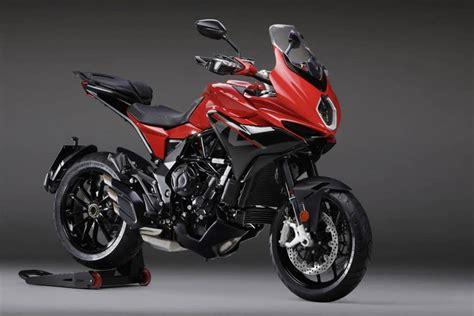 MV AGUSTA Turismo Veloce Rosso  2020 à 2021    Moto Station