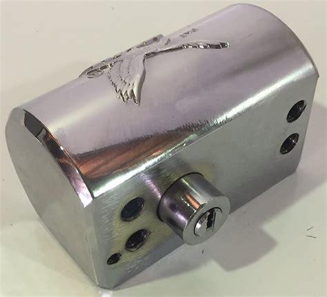 MVM Model K DF Bloqueig d alta seguretat per persianes amb ...