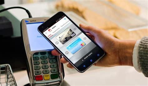 MWC 2016: Vodafone estrena en España el pago por móvil a ...