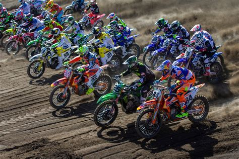 MXGP of Patagonia Herlings allo scadere   Motocross.it