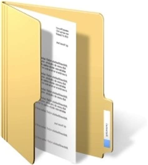My Documents Free icon in format for free download 35.15KB