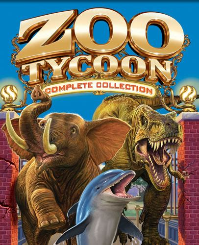 My Downloads: DESCARGAR ZOO TYCOON COMPLETO GRATIS