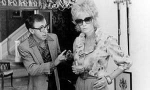 My favourite film: Broadway Danny Rose | Film | The Guardian