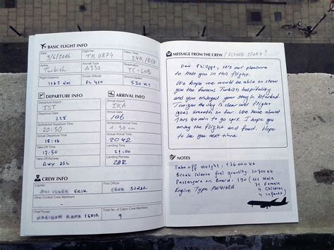 My Flight Log   KN Aviation