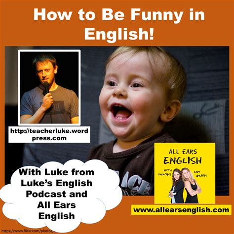 My interview on the All Ears English Podcast | Luke's ...