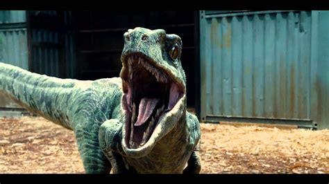 My Jurassic park Velociraptor tribute video   YouTube