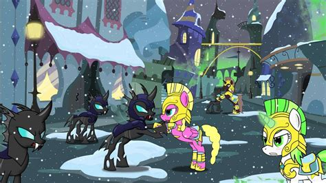My Little Portal   Episode 5: Heart of Darkness  Final ...
