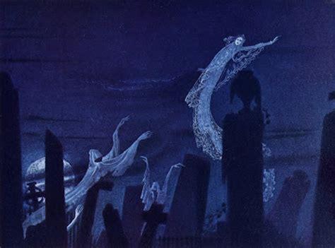 My Monster Memories: Fantasia s  Night On Bald Mountain