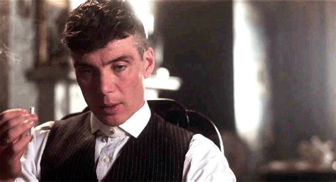 My name is Thomas Shelby. And today, I'm going to ...