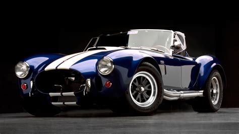 My perfect Ford Shelby Cobra. 3DTuning   probably the best ...