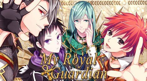 My Royal Guardian  Esp