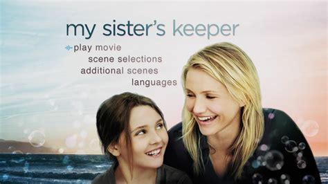 My Sister's Keeper [Latino] « TodoDVDFull | Descargar ...