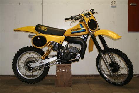 my suzuki rm 125 N 1979   Old School Moto   Motocross ...