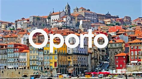 MY TRIP TO OPORTO   PORTUGAL | 2010   YouTube