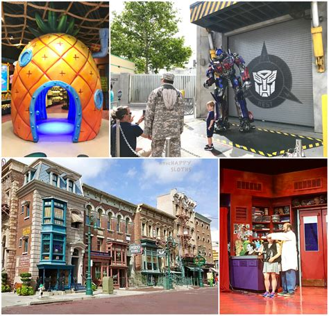 My Trip to Universal Orlando   Universal Studios Florida ...