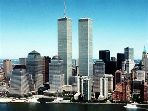 My Twin Towers