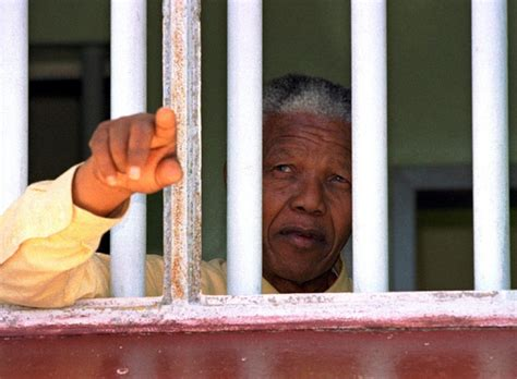 My Uncle Was Nelson Mandela s Neighbor in Jail   The Atlantic