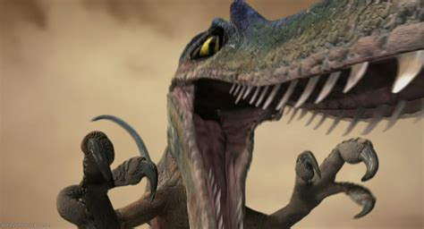 My Year Without Walt Disney Animation Studios: 2000   Dinosaur