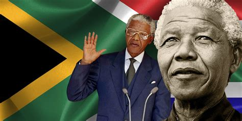 MYANC: On this day 25 years ago, Nelson Mandela became our ...