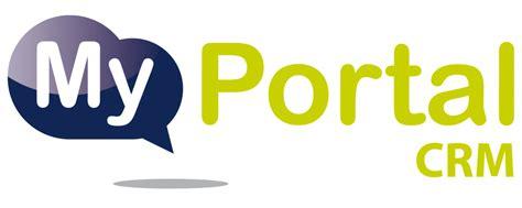 MyPortal CRM : le premier CRM collaboratif et ultra ...