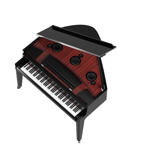 N3X   Descripción   AvantGrand   Pianos   Instrumentos ...