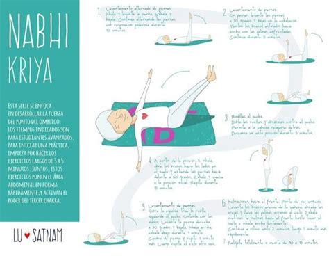 Nabhi kriya | Kundalini | Kundalini yoga poses, Yoga poses ...