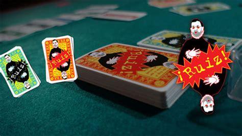 Nace el juego de cartas para hablar a lo Rajoy:  Los ...