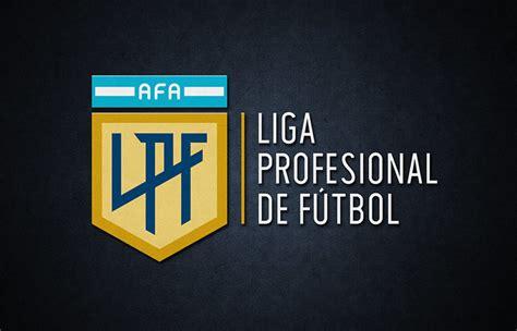 Nace la Liga Profesional de Futbol Argentina; reemplaza a ...