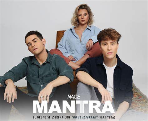 Nace  MANTRA , un nuevo grupo de música nacional y latina ...