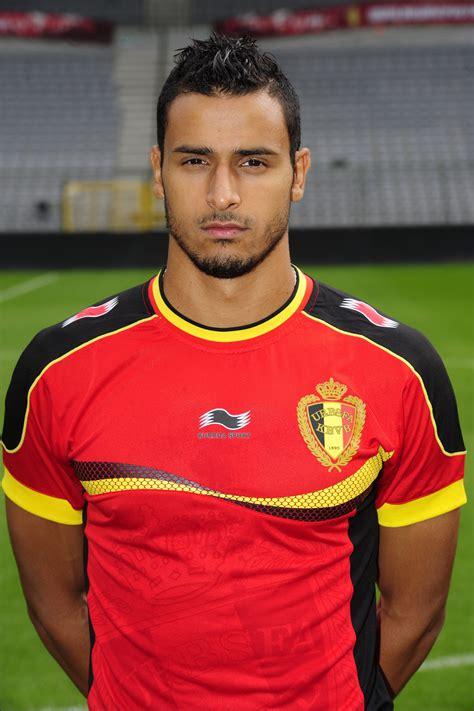 Nacer Chadli   Belgium | Belgium national football team ...