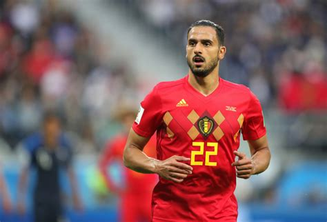 Nacer Chadli leaves West Brom for French giants Monaco in ...