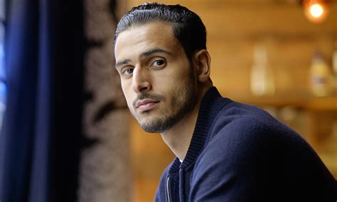 Nacer Chadli puts difficult times behind him with help ...